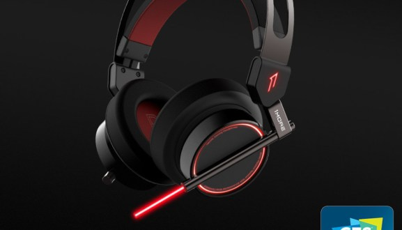 3c427780d71 1MORE Headphones Recognized For Outstanding Design And Engineering As CES  Innovation Award Honoree For 2018