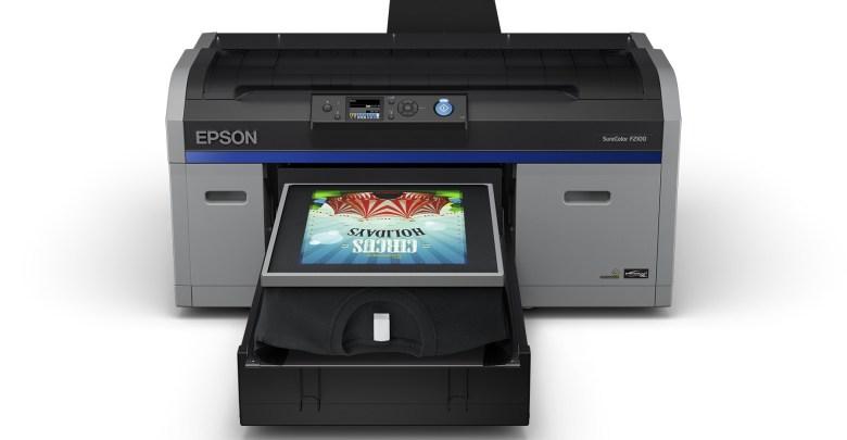 Epson Announces Next-Generation SureColor F2100 Printer for