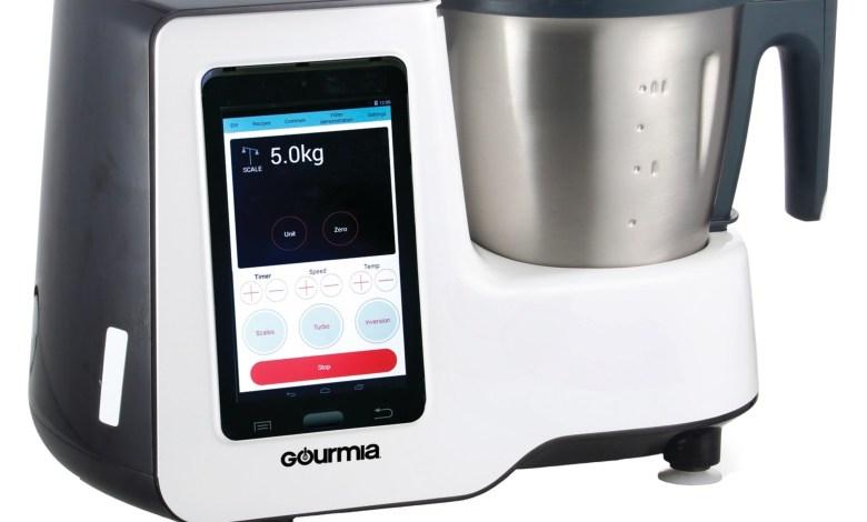 Gourmia Brings Smart Kitchen Appliances with Google ...