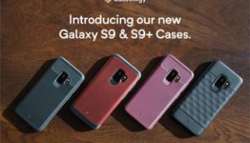 Hands On: Samsung Galaxy S9 – Cerebral-Overload