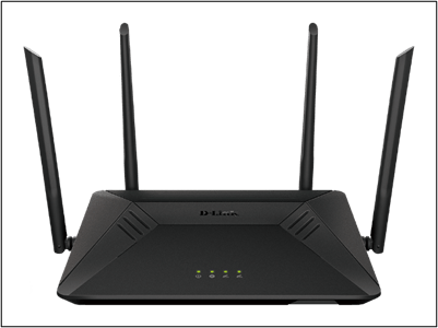 D-Link Launches AC1750 MU-MIMO Wi-Fi Router (DIR-867