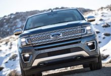 Photo of Behind The Wheel: 2018 Ford Expedition Limited