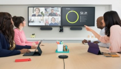 44fd96de559 Logitech Rally Sets New Standard for USB-connected Video Conferencecams