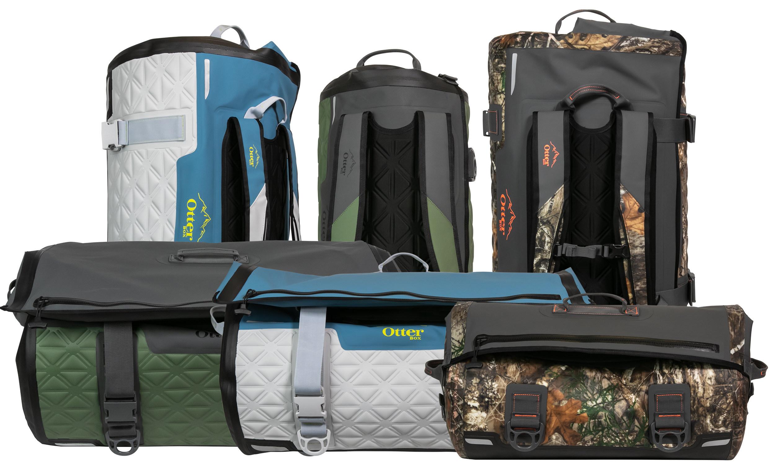OtterBox Announces Yampa Waterproof Duffle Bag – Cerebral-Overload