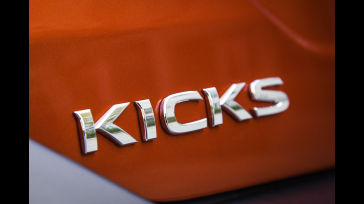 Photo of Behind The Wheel: 2018 Nissan Kicks SR