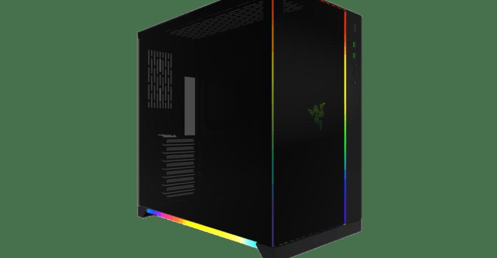 "Razer expands the ""Designed by Razer Case"" Program with Lian"
