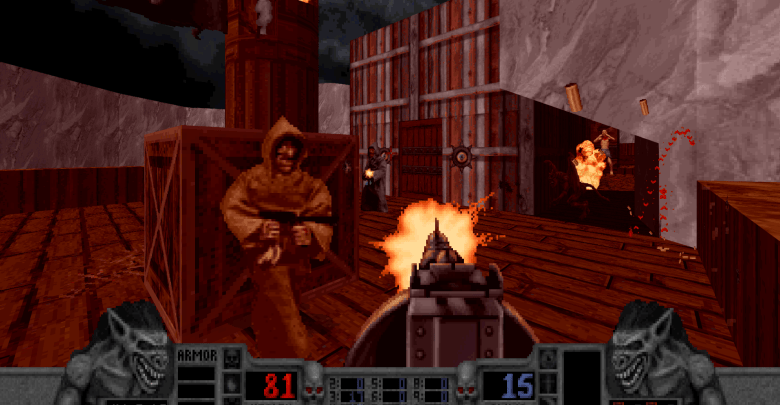 Nightdive Studios and Atari® Release Legendary PC Horror Shooter