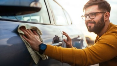 Photo of 5 Car Wash Tips to Keep Your Ride Spotless this Summer