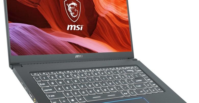 MSI Brings Prestige Laptops Big Gaming Performance to a