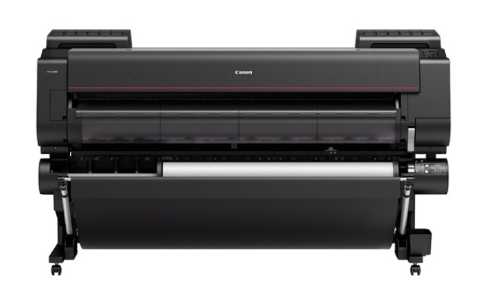 Canon's imagePROGRAF TA Series Printers Open Up Large Format