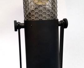 Photo of Josephson Engineering Introduces New Studio Mic; body fabricated by Latch Lake
