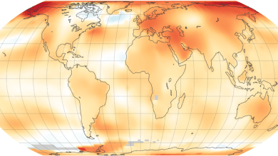 Photo of NASA, NOAA to Announce 2019 Global Temperatures, Climate Conditions