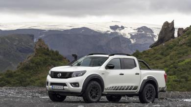 Photo of NISSAN REVEALS NEW NAVARA OFF-ROADER AT32 – MORE EFFICIENT, EVEN TOUGHER