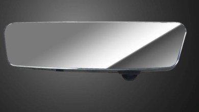Photo of Rydeen to Showcase Tombo360 Rear View Mirror/DVR with Video Surveillance