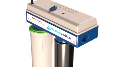Photo of Tech Today-TV Designates The WaterSwitch® as Product of the Year at CES 2020