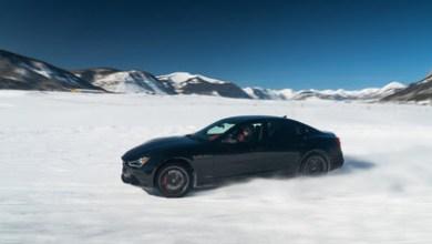 "Photo of Maserati North America Introduces 2020 Model Year Limited ""Edizione Ribelle"" Series"