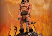 Photo of One:12 Collective Conan The Barbarian