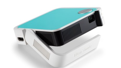 Photo of ViewSonic's M1 mini LED Pocket Cinema Projector Wins iF Design Award 2020 for Design Excellence