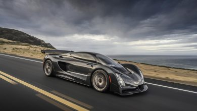 Photo of DEBUTING CZINGER VEHICLES AND THE 21C HYPERCAR