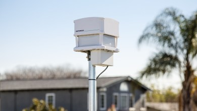 Photo of Common Networks Rolls out Peregrine, New Rooftop Hardware That Paves the Way for 1 Gbps Fixed Wireless Home Internet