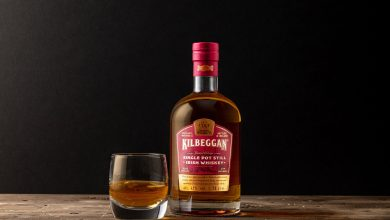 Photo of Kilbeggan Distilling Company Introduces Kilbeggan® Single Pot Still Irish Whiskey