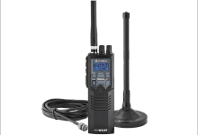 Photo of Best Handheld CB Radios for Survival Communication