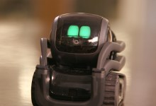 Photo of Anki's robots Cozmo and Vector coming back to life, moving to Pittsburgh