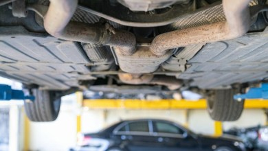 Photo of How Does My Car's Exhaust System Work?
