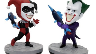 Photo of Static Vinyl Figures Are Boring! They Need A REVO™-lution! See How With Factory Entertainment At New York Toy Fair
