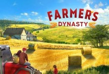 Photo of Toplitz Productions' Farmer's Dynasty Now Available on EA Origin