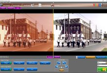 "Photo of VIVID-PIX LAUNCHES ""YOUR CITY – YOUR STORY"" 11 CITY TOUR — IMAGE RESTORATION SOFTWARE BRINGS FAMILY STORIES & MEMORIES BACK TO LIFE"