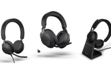 Photo of Jabra pioneers new business standard for concentration and collaboration: the Evolve2 headset range