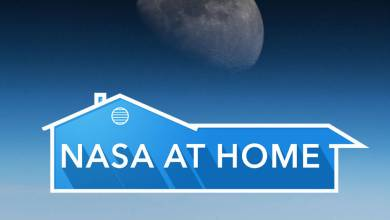 Photo of #NASAatHome – Let NASA Bring the Universe to Your Home