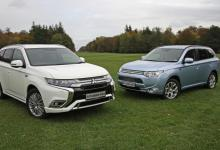 Photo of MITSUBISHI OUTLANDER PHEV IN THE UK: CELEBRATING SIX YEARS AND 50,000 UNITS