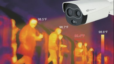 Photo of A.I. Powered Body Temperature Sensing Fever Camera Launched by Platinum CCTV® Helps Businesses Protect Employees and Customers from Virus Spread