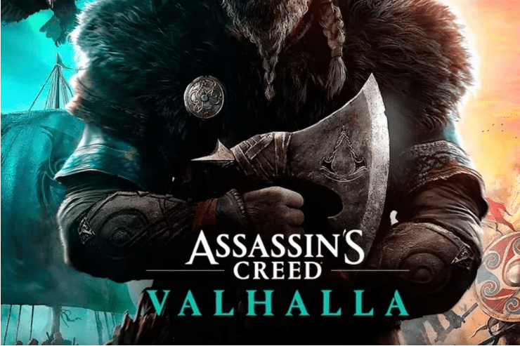 Assassin S Creed Valhalla First Look At Gameplay Trailer Released During The Inside Xbox May Episode Cerebral Overload