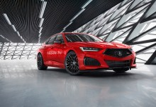 Photo of All-New 2021 TLX Elevates Acura Sedan Performance with Turbo Power, Dedicated Platform and Expressive Styling