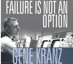 Photo of SPACE WEEK: Failure Is Not an Option: Mission Control From Mercury to Apollo 13 and Beyond