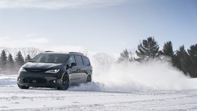 Photo of All-wheel Drive Arrives: Ordering Opens for 2020 Chrysler Pacifica AWD Launch Edition