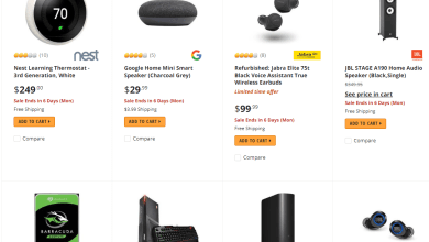 Photo of Fathers Day Tech from NewEgg