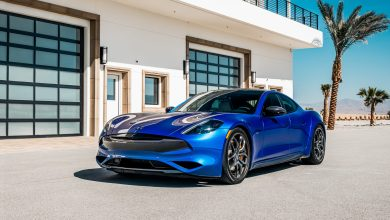 Photo of Karma Automotive Announces New Sports And Performance Packages For The 2020 Revero GT