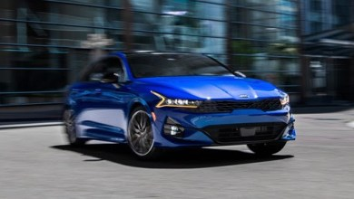 Photo of ALL-NEW 2021 KIA K5 SET TO DISRUPT AND INSPIRE THE MID-SIZE SEDAN MARKET