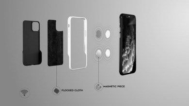 Photo of Mechanical Engineer Launches Kickstarter for Revolutionary Protective Smartphone Case
