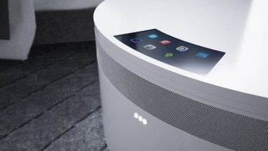 Photo of New Comet Smart Nightstand Solves Your Bedside Frustrations
