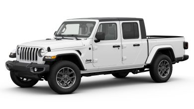 Photo of Jeep® Brand Expands Gladiator Lineup With Altitude Model