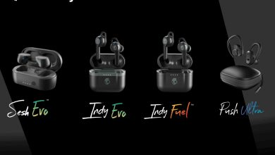 Photo of Skullcandy Debuts Fresh Expansions to Their Massively Popular True Wireless Families