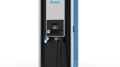 Photo of Delta Launches 200kW Ultra Fast Electric Vehicle (EV) Charger in EMEA
