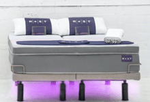 Photo of ReST Announces The World's Smartest Bed Is Now Better Than Ever With The Addition Of The Purple Grid™