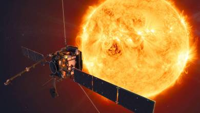 Photo of NASA, ESA to Release First Images from Solar Orbiter Mission