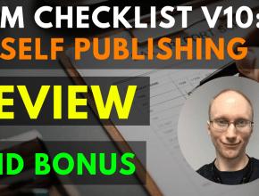 IM Checklist Volume 10 – Self Publishing